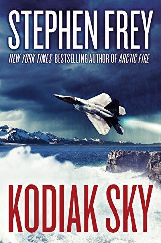 Kodiak Sky (Red Cell Series, Book 3) (Kodiak Series)