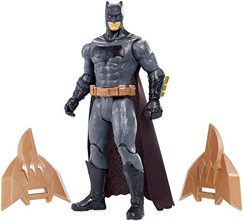 DC Justice League Batman Figure, 6