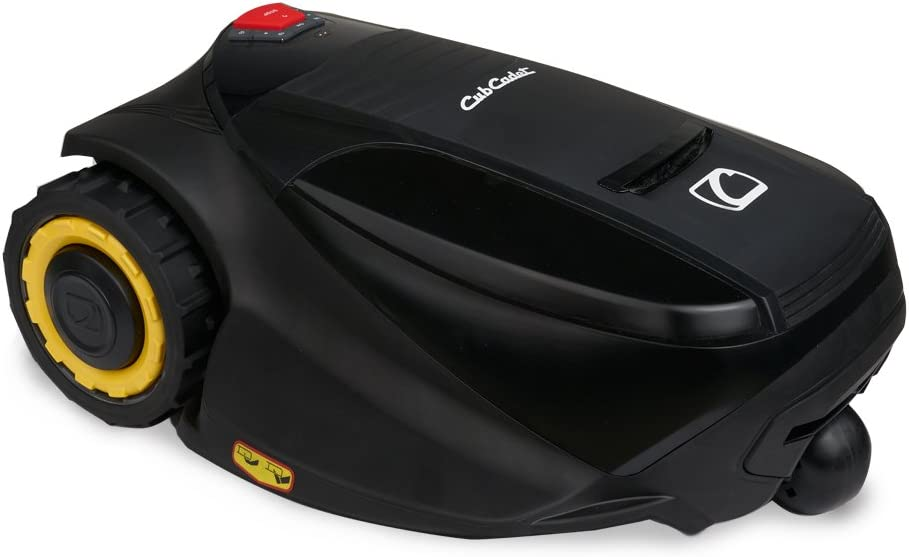 CUB CADET Robot Cortacésped XR2 1500