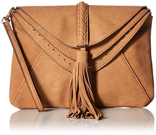 Brown BUDDHA Light Cross BIG Body Baylee Bag qwaxT1CYYW
