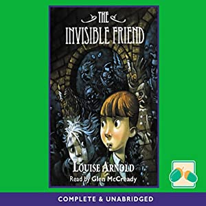The Invisible Friend Audiobook