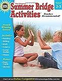 The Original Summer Bridge Activities, Bridging Grades 2 - 3
