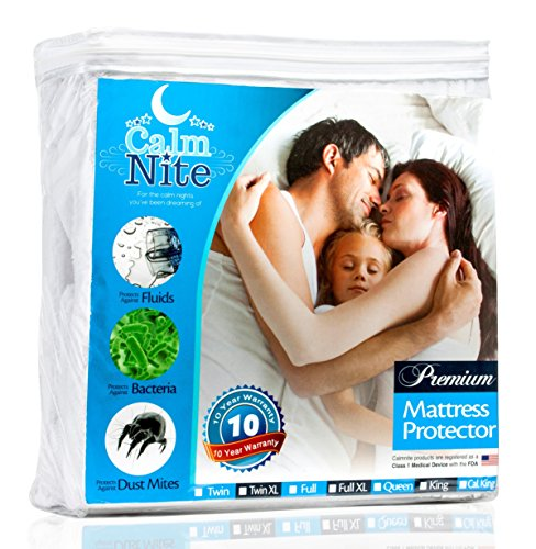 Twin Size Premium Mattress Protector