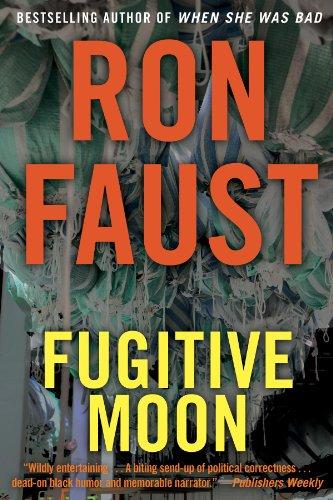 Amazon fugitive moon ebook ron faust kindle store fugitive moon by faust ron fandeluxe Epub