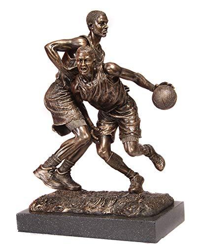 (MVP Sportart Driving 2 Basketball Trophy)