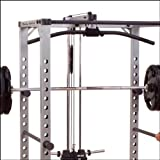Body Solid Lat Attachment for GPR387