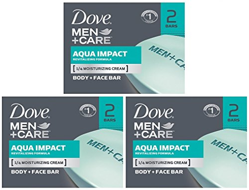 Dove Face Care Products - 9