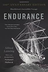 Endurance: Shackleton?de?ed??ede??d????de?ed???de??d????de?ed???de??d??? Incredible Voyage by Alfred Lansing (2014-04-29)