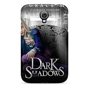 Durable Chloe Moretz Dark Shadows Back Case/cover For Galaxy S4