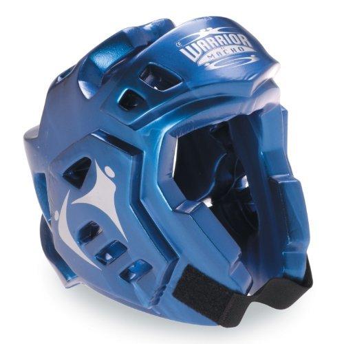 / Martial Arts Headgear (Size:X-Large (Head Circ: 23.5
