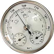 DYNWAVE Termo-higrômetro para Controle de Temperatura