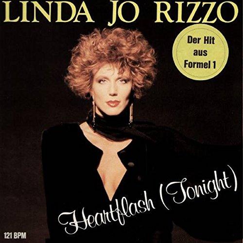 Price comparison product image Linda Jo Rizzo - Heartflash (Tonight) - ZYX Records - ZYX 5570, ZYX Records - 5570