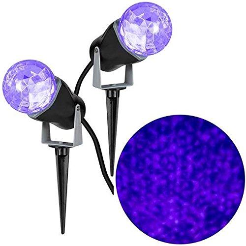 BuyCostumes Gemmy 38850 Lightshow-Kaleidoscope-Combo P