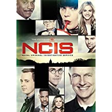NCIS: The Fifteenth Season