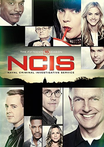 NCIS: The Fifteenth Season (Ncis Best Gibbs Episodes)