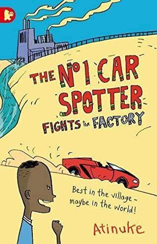 book cover of Fights the Factory