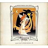 A Monster In Paris by Original Soundtrack (2012-01-31)