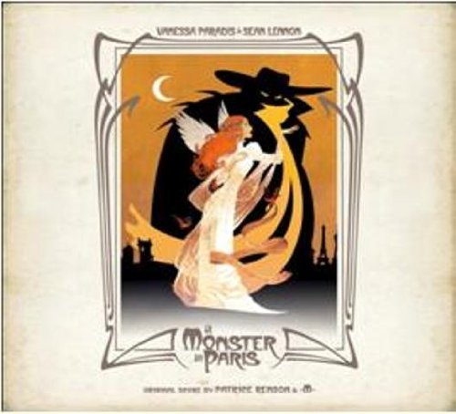 A Monster In Paris by Original Soundtrack (2012-01-31)