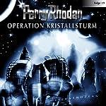 Operation Kristallsturm (Perry Rhodan Sternenozean 19) |  div.