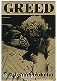 Greed;: A film (Classic film scripts)
