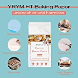 Parchment Paper for Baking : 9x13 Inches 200 Sheets