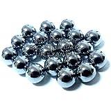 【 RKC 】 鋼球 1/4 : 20個 / JIS規格 / SUJ2 / G28 / 6.35mm / 132C