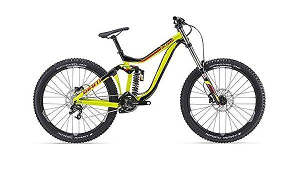 Giant Glory 2 - Bicicleta de montaña (27,5 pulgadas, 41, color ...
