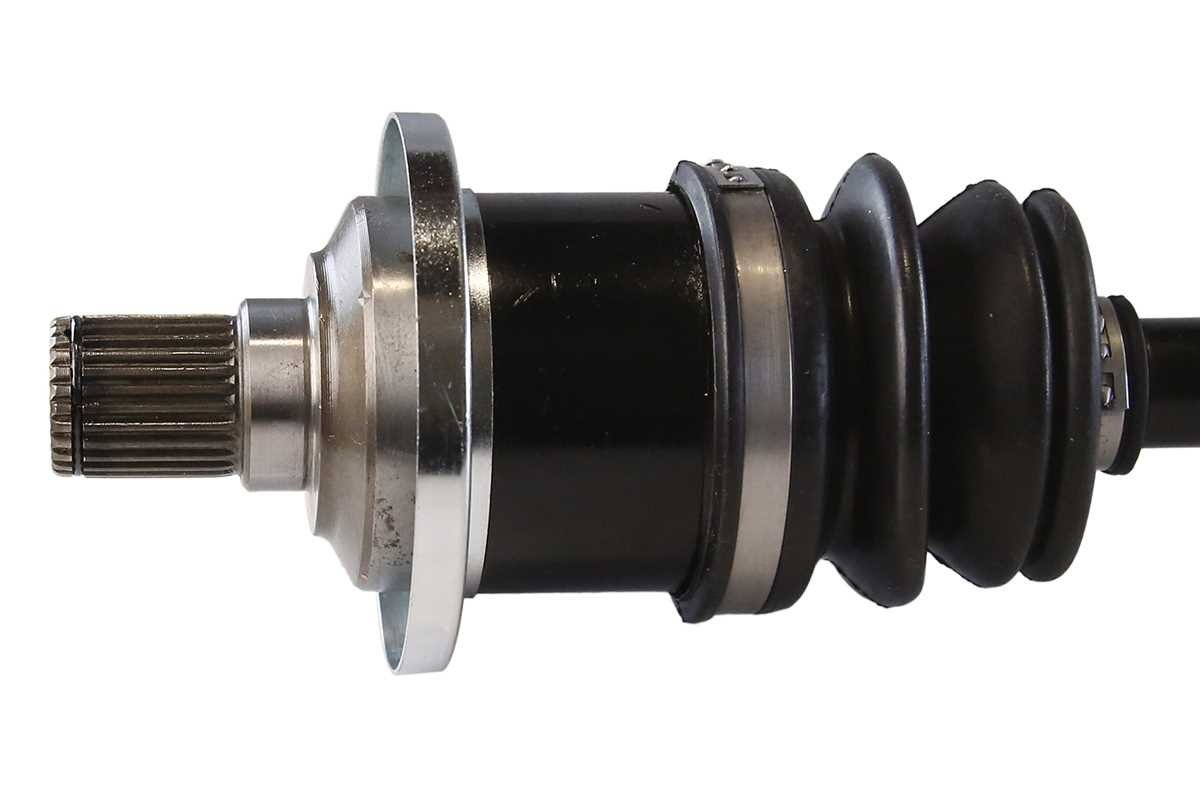 Prime Choice Auto Parts ADSKCAN8036 Rear ATV Axle Shaft
