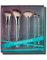 Sonia Kashuk Holiday Cosmetic Brush Sett, pack of 1