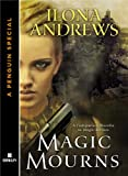 download ebook magic mourns: a companion novella to magic strikes: a penguin especial from berkley (kate daniels) pdf epub