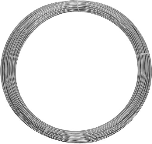 National Hardware 2568BC 16 Ga. x 200' Wire in Galvanized