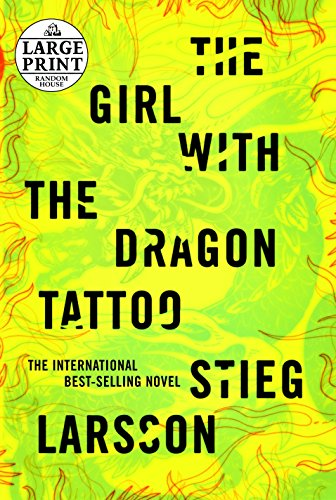 The Girl with the Dragon Tattoo (Millennium Series) (House In Girl With The Dragon Tattoo)