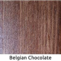 WooDeeDoo Tinte para Madera, Belgian Chocolate, 200 ml