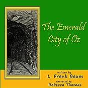 The Emerald City of Oz: Oz, Book 6 | L. Frank Baum