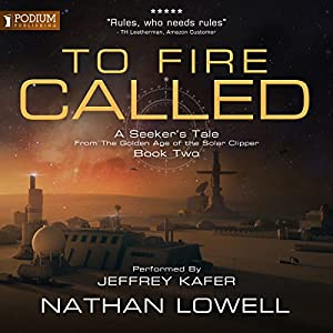 To Fire Called Audiobook