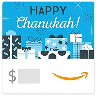 Amazon eGift Card - Eight Chanukah Gifts (B076XDPMD5) | Amazon price tracker / tracking, Amazon price history charts, Amazon price watches, Amazon price drop alerts