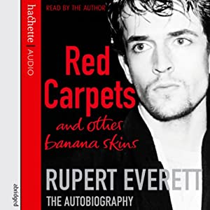 Red Carpets and Other Banana Skins Audiobook