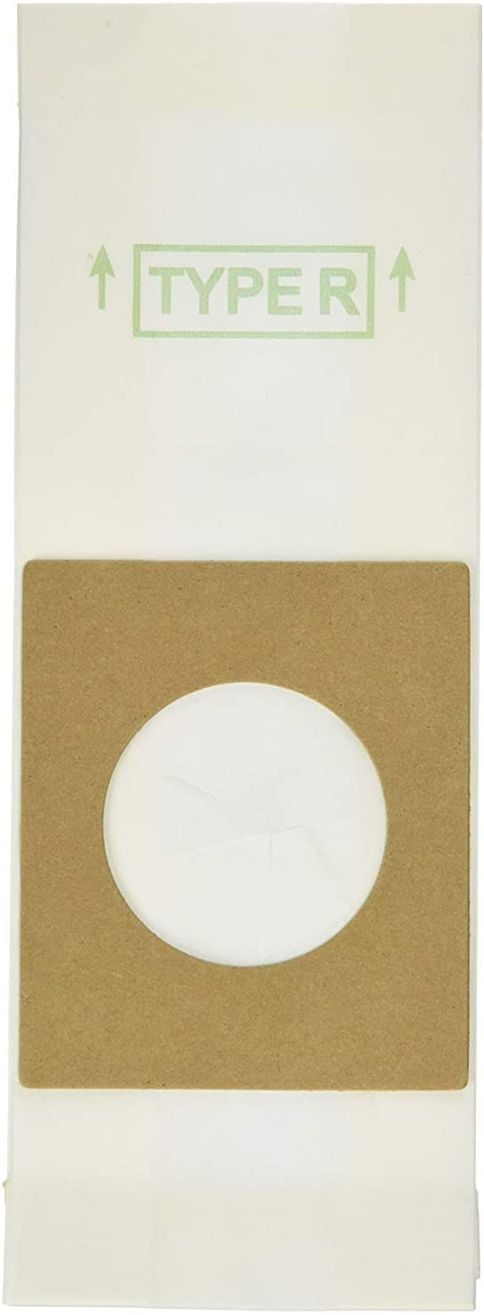 DVC Products Replacement for Hoover R Canister Sprint Vacuum Cleaner Bags #112SW Pack of 10