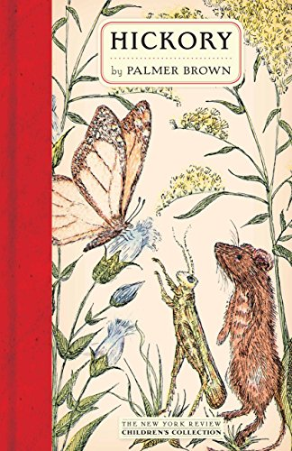 Hickory Collection (Hickory (New York Review Children's Collection))