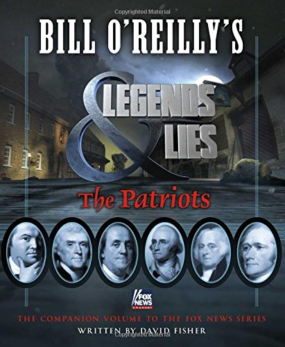 Image result for legends and lies patriots book