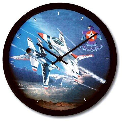 US Air Force Thunderbirds F-16 Falcon 10