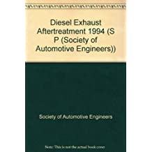 Diesel Exhaust Aftertreatment 1994