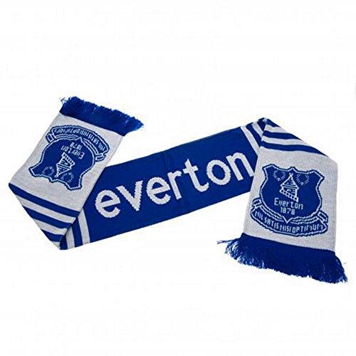 Wordmark Scarf (Everton Wordmark Scarf)