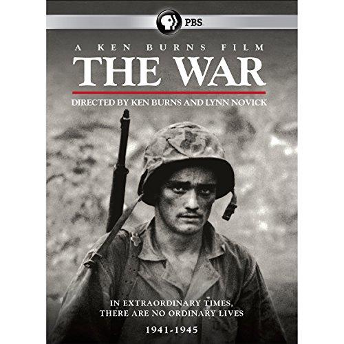The War: A Ken Burns Film by PBS Distribution