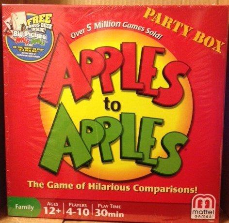 APPLES Party Box Bonus Deck product image