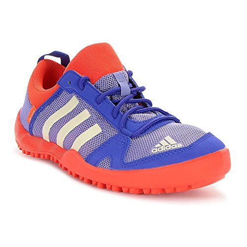 Adidas - Daroga Two K - B44410 - Color: Violeta - Size: 38.0