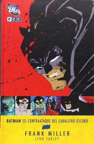 Descargar Libro Batman: El Contraataque Del Caballero Oscuro Frank Miller