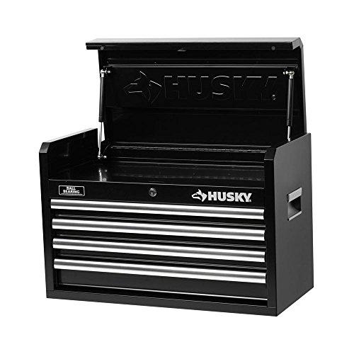 husky black toolbox - 4