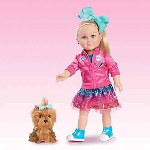 My Life As A JoJo Siwa Doll (Large Image)