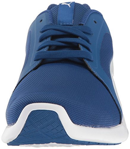 Scarpe da cross da uomo ST Evo Cross-Trainer, True Blue-Puma White, 8 M US